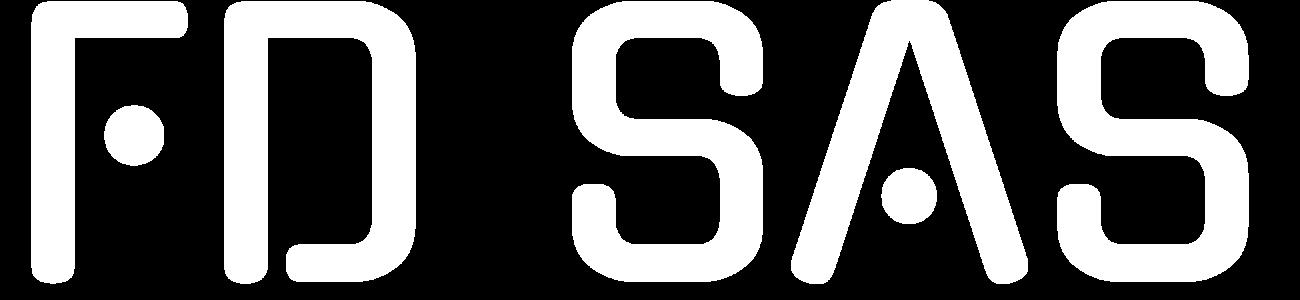 Logo FD SAS - Développement - Conseil - Audit