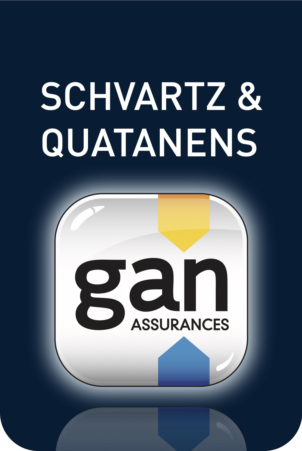 Logo Gan FD SAS
